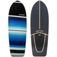 "Surf Skate Carver Serape 29.75\\"" Deck Only19525-DO"