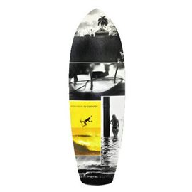 Surf Skate Carver Kerrlage 31.75 Deck Only