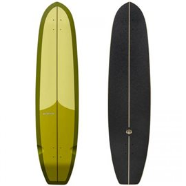 "Surf Skate Carver Hotdogger 42\"" Deck Only"