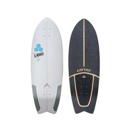 "Surf Skate Carver CI Pod Mod 29.25\"" Deck Only"