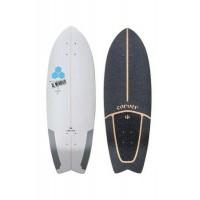 "Surf Skate Carver CI Pod Mod 29.25\\"" Deck Only19518-DO"