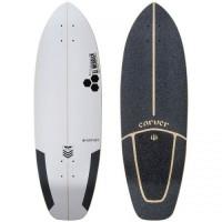 """Surf Skate Carver CI Flyer 30.75\\"""" Deck Only"""