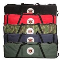 Decent Longboard Body Bag 2017