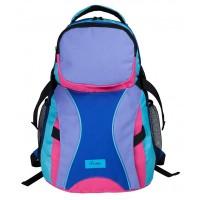 Rookie Bag Skatepack Multi BLeu 2016RKE-BAG-0101