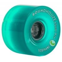 Carver Roundhouse Ecothane Mag Wheel - 65mm 81amag6581