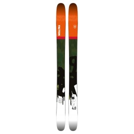 Ski Faction Prodigy 4.0 2018