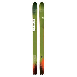 Ski Faction Dictator 3.0 2018