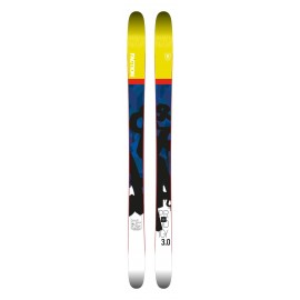 Ski Faction Prodigy 3.0 2018