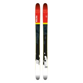 Ski Faction Prodigy 2.0 2018