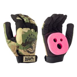 Holesom Gloves Sergent Shred L/XL Camo 2016