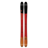 Ski Line Mordecai 2018
