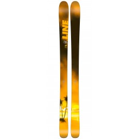 Ski Line Sick Day 94 2018