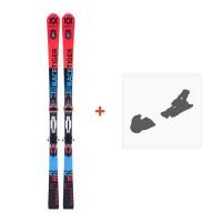 Ski Volkl Racetiger GS + Rmotion2 12.0 GW Race 2018