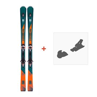 Ski Volkl RTM 86 + IPT WR XL 12 FR GW Orange 2018
