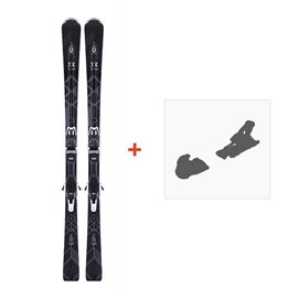 Ski Volkl Flair SC E + VMotion 11 E GW Lady 2018117271