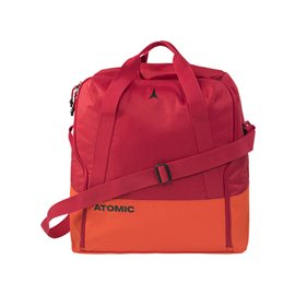 Atomic Bag Boot & Helmet Bag Red - Bright Red 2018