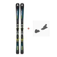 Ski Atomic Vantage X 80 Cti + XT 12 2018AASS01126