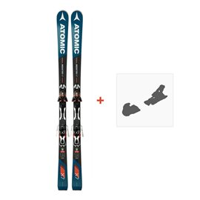 Ski Atomic Redster X7 + XT 12 2018AASS01314