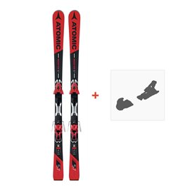 Ski Atomic Redster S7 + FT 12 GW 2019AASS01316