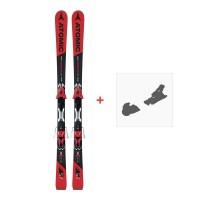 Ski Atomic Redster S7 + FT 12 GW 2019AASS01316