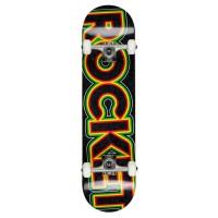 Rocket Complete Skateboard Atom Series Jahtype 2017RKT-COM-1515