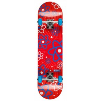 Rocket Complete Skateboard Atom Series Multiply 2017RKT-COM-1513