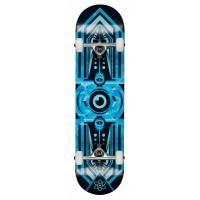 Rocket Complete Skateboard Surveillance Series Aqua 2017RKT-COM-1517