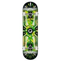 Rocket Complete Skateboard Surveillance Series Jungle 2017RKT-COM-1519