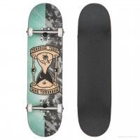 Skateboard Globe G1 Gone Tomorrow 201710525284