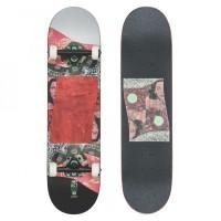 Skateboard Globe G3 Banger 8.0'' Slamnesia CompleteGB10525212-1580