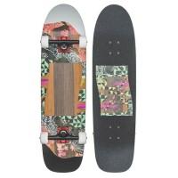 Skateboard Globe Fat Bandit 8.625'' / VPly Cryptosis - CompleteGB10525300-1000