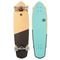 Skateboard Globe Blazer XL 36.25'' - Coral - CompleteGB10525288-6000
