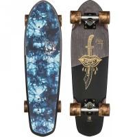 Skateboard Globe Blazer 26'' - Evil Paradise - CompleteGB10525125-1900