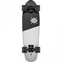 Skateboard Globe Blazer 26'' - Black White Serpent - CompleteGB10525125-1590