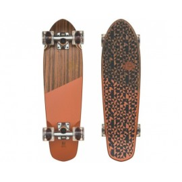 Skateboard Globe Blazer 26'' - Rosewood Rust - CompleteGB10525125-2900