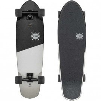 Skateboard Globe Big Blazer 32'' - Black/White/Scorps - CompleteGB10525195-1010