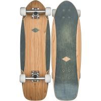 Skateboard Globe Shmoozer 8.75 Olive/Denim 2017GB10525287-20000