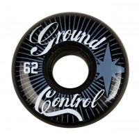 Razors Ground Control Wheel 62mm 90A Black 20161073