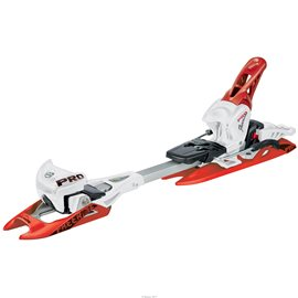 Fixation ski randonnée Diamir Freeride Pro Red