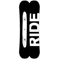 Ride Burnout 2018