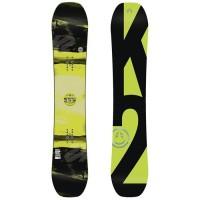 Snowboard K2 WWW 201811B0017