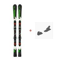 Ski Elan Sl Fusion+ Elx 11.0 Fusion 2018AALCQL