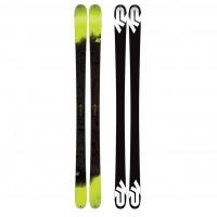 Ski K2 Sight 201810B0304.101.1