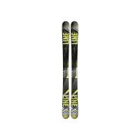 Ski Line Tom Wallisch Shorty 2018