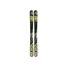 Ski Line Tom Wallisch Shorty 2018