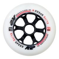 K2 110 Mm Elite Wheel 4-pack 2017