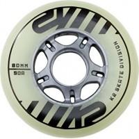 K2 80 Mm Freeride Glow Wheel 4-pack 2017