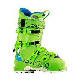 Lange XT 130 Freetour Acid Green 2018