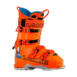 Lange XT 110 Freetour Flashy Orange 2018