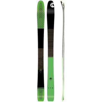 Ski Amplid Ego trip evolution 2018A.170208
